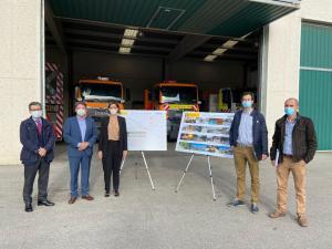 gestión de infraestructuras Logroño LO-2 Villar COEX
